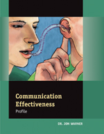 Communication Effectiveness Profile