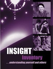 The Alternative to Myers-Briggs and DISC for Teams: Teaming With INSIGHT Inventory - BEST SELLER!