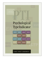 The Psychological Type Indicator (PTI) Instrument and Guide