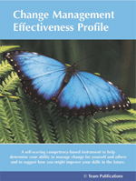 The Change Management Effectiveness Profile - Leader's Guide and Diagnostic Assessment