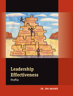 Leadership Effectiveness Profile