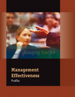 Management Effectivness Profile And Workshop